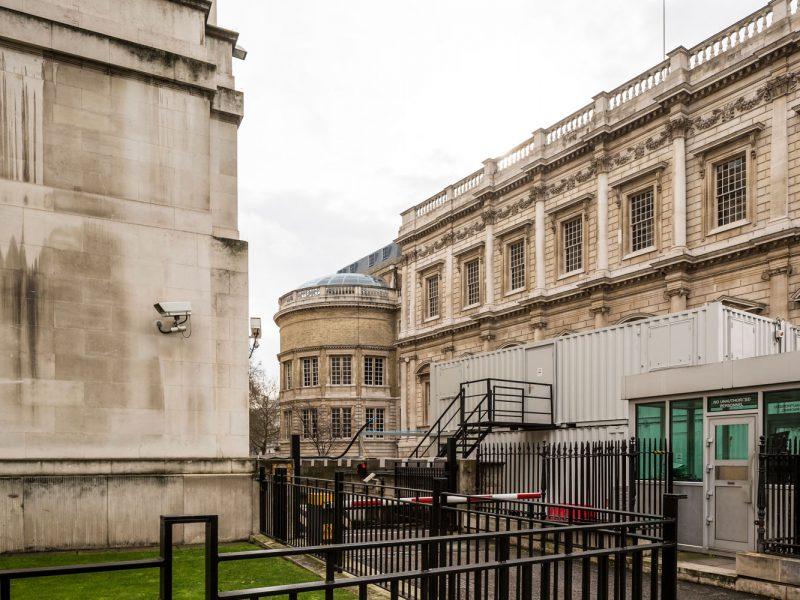 61 Whitehall, London SW1