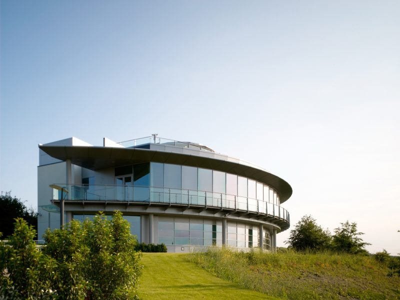 The Observatory, Ebbsfleet